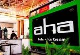 Nhà đầu tư chiến lược rút khỏi thương hiệu Aha Cafe