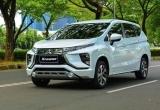 Mitsubishi Xpander sẽ ra mắt thị trường Việt Nam vào tháng 8