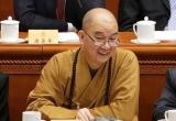 Trung Quốc điều tra cáo buộc trưởng Hội Phật giáo quấy rối tình dục
