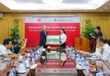 """Agribank vinh dự nhận giải thưởng """"Chất lượng thanh toán xuất sắc năm 2017"""" do Ngân hàng Wells Fargo trao tặng"""