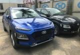 Giá lăn bánh Hyundai Kona, đối thủ cạnh tranh Ford EcoSport tại Việt Nam