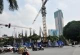 Dự án chậm triển khai vì điều chỉnh nâng tầng