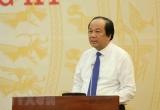 Những nội dung chính của buổi họp báo Chính phủ tháng Tám
