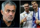 MU sắp đón Zidane, Mourinho 'xin' trở lại Real Madrid
