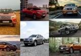 Ô tô bán tải tăng giá trăm triệu, dân Việt thôi đừng mơ đi xe rẻ