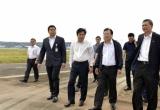 Sớm nghiên cứu phương án mở rộng, nâng cấp sân bay Nội Bài