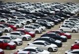 Nhờ City và CR-V, Honda Việt Nam tăng trưởng ấn tượng
