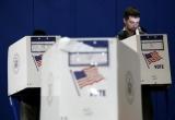 Bầu cử Mỹ: Người dân rồng rắn xếp hàng bỏ phiếu từ sớm để kịp giờ làm