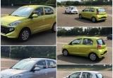 Hyundai Thành Công sắp tung mẫu xe cỡ nhỏ mới
