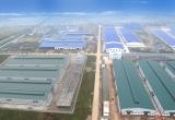 Chi chít sai phạm của Công ty Trường Dương tại Cụm công nghiệp Lương Điền