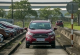 Các đại lý đồng loạt giảm giá Ford Ecosport