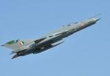 Nguyên nhân bất ngờ khiến máy bay chiến đấu Ấn Độ rơi gần biên giới Pakistan