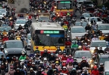 Nghịch lý lãnh đạo 'quản' giao thông Việt Nam, tư duy 'nước ngoài'