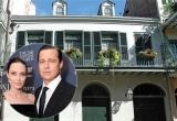 Angelina Jolie và Brad Pitt bán nhà ở New Orleans giá 4,9 triệu USD