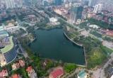 Audio địa ốc 360s: Chung cư ven hồ ở Hà Nội bao nhiêu tiền một m2?