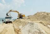 Audio địa ốc 360s: Thiếu cát xây dựng trầm trọng, nhiều dự án bị ảnh hưởng