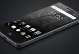 BlackBerry Krypton ra mắt với thiết kế cực 'chất'