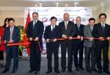 Phó Thủ tướng Trịnh Đình Dũng dự khai mạc Triển lãm Công nghiệp Việt-Nga