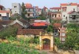 Hà Nội: Duyệt nhiệm vụ quy hoạch chi tiết Khu nhà ở tại Đông Anh
