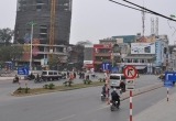 Hà Nội sẽ xây thêm cầu vượt nút giao thông đường An Dương - Thanh Niên