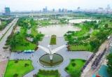 Thành phố kêu gọi đầu tư 28 dự án công viên, khu vui chơi