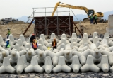Siêu cảng Lạch Huyện: PMU Hàng hải 'giật gấu vá vai' vì thiếu nợ