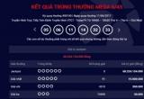Kết quả Vietlott ngày 11/6: Giải Jackpot 68 tỷ đồng 'ngẩn ngơ' tìm chủ nhân