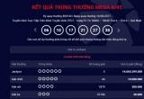 Kết quả Vietlott ngày 16/6: Giải Jackpot 14 tỷ đồng chưa tìm thấy chủ nhân