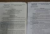 Cơ quan tố tụng tỉnh Bắc Ninh có vi phạm tố tụng, vi Hiến?