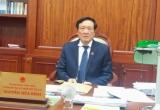Chánh án Nguyễn Hòa Bình: 'Thủ trưởng không nghiêm là... đưa anh em vào tù'