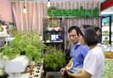 ENTECH VIETNAM 2018:  Những sản phẩm xanh tiếp tục ra mắt người tiêu dùng