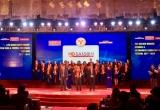 HD SAISON nhận giải thưởng Thương hiệu Mạnh Việt Nam
