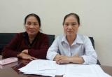 Người dân gửi đơn tố cáo và phản ánh tới Bí thư Thành ủy Nguyễn Thiện Nhân