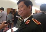 Bộ Công an nói gì về thông tin 'sếp công an bảo kê' tại chợ Long Biên?