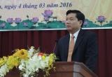 Bí thư Đinh La Thăng hứa nâng cao chất lượng khám chữa bệnh cho dân