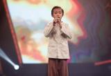 Lần đầu tiên cô trò Văn Mai Hương - Hồ Văn Cường song ca trong Vietnam Idol 2016