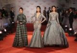 Dàn sao 'đổ bộ' thảm đỏ của Liên hoan phim quốc tế Hà Nội