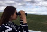 Phạm Hương và Lệ Hằng thích thú hòa mình vào thiên nhiên hoang dã ở Kenya