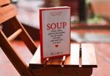 """Cố vấn tài chính người Mỹ Jon Gordon tiết lộ bí quyết """"trăm trận trăm thắng"""" trong """"Soup"""""""
