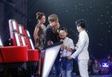 Rơi nước mắt khi nghe 'hoàng tử dân ca' Tâm Hào thể hiện ca khúc 'Nội tôi' tại vòng Giấu mặt