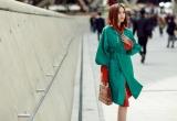 """Giữa """"rừng"""" fashionista Hàn, lọt đâu nàng stylist Việt Hoài Trang cùng gu thời trang đẳng cấp đến thế!"""