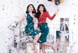 Đón Giáng sinh tràn ngập sắc màu cùng Nguyễn Thị Loan, Thùy Dung
