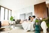 Ngoài biệt thự nghìn mét vuông, người mẫu Trang Lạ còn sở hữu căn Penthouse giá trị ít ai biết