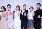 Bảo Anh chính thức ghép cặp cùng Khắc Hưng trên ghế nóng The Voice Kids