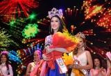 Người đẹp Jennifer Lê đăng quang Mrs. Vietnam World 2018