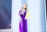 Xuất hiện cô bé dân ca xứ Huế làm 'tan chảy' cả sân khấu The Voice Kids 2018