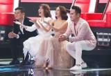 Xuất hiện cậu bé giọng cao 'chót vót' hát 'Queen of the  night' khiến 6 HLV đứng dậy vỗ tay