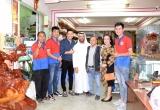 Michael Lang mời chuyên gia Dubai sang Việt Nam