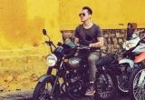 """Pom: Nỗ lực xây dựng hình ảnh """"bad boy"""" trong làng điện ảnh Việt"""