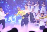 Hotboy phụ hồ thành quán quân Cười xuyên việt 2016